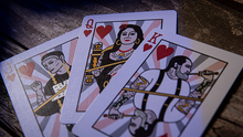 Load image into Gallery viewer, Freakshow Playing Cards USPCC (Featured Product)