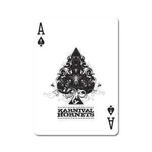Karnival Hornets Deck by Big Blind Media