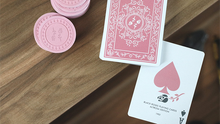 Load image into Gallery viewer, Black Roses Altrosa Playing Cards