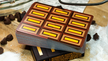 Load image into Gallery viewer, Chocolate Pi Playing Cards by Kings Wild Projec