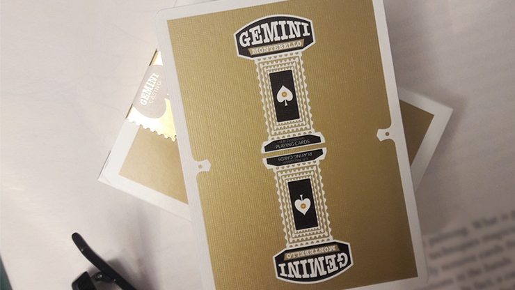 Gold Gemini Casino