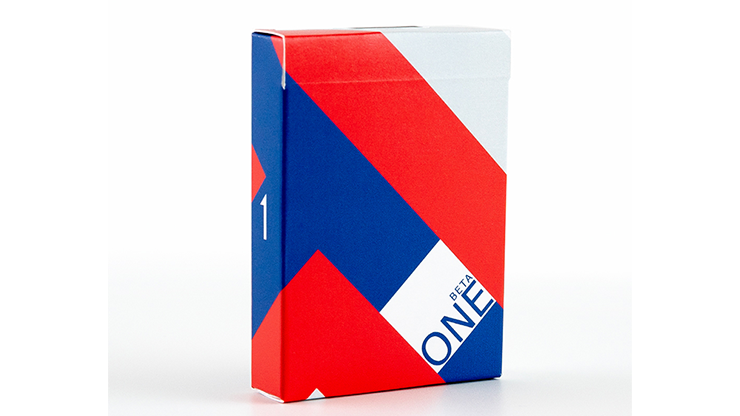 MPC One Playing Cards