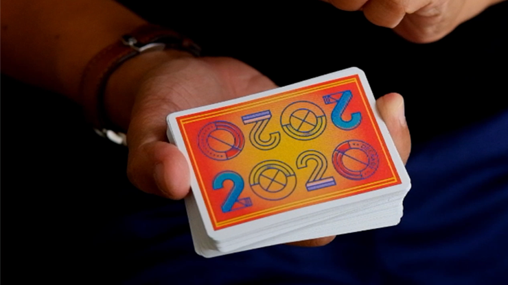 2020 DECKADE Playing Cards