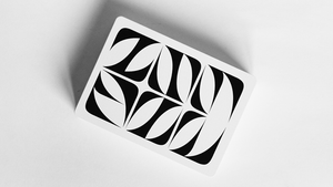 Paperwave Glyph Playing Cards