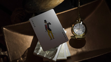 Load image into Gallery viewer, Ivory Tycoons Playing Cards