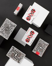 Load image into Gallery viewer, Messy Mod Playing Cards Art of Play