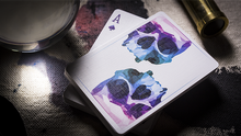 Load image into Gallery viewer, Memento Mori NXS Playing Cards