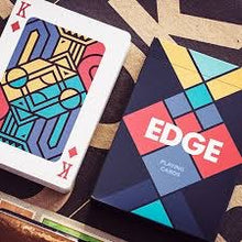 Load image into Gallery viewer, Edge Playing Cards USPCC TCC Custom Limited Edition