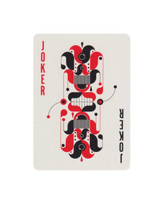 Messy Mod Playing Cards Art of Play
