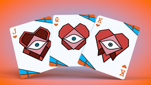 Load image into Gallery viewer, The Seers Aspectu Playing Cards