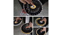 Load image into Gallery viewer, Cardistry Fanning Yellow Edition