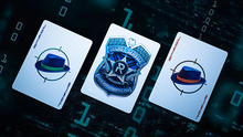 Load image into Gallery viewer, Secret Service Playing Cards by RiffleShuffle