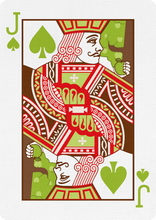 Load image into Gallery viewer, Slicers by Organic Playing Cards