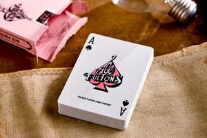 Ace Fulton's Casino, Pink Edition
