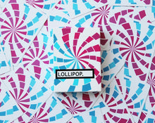 Load image into Gallery viewer, Lollipop Playing Cards Deck by Flaminko • Limited Numbered Seal Of Only 800