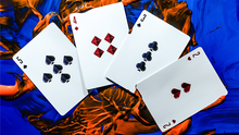 Load image into Gallery viewer, Play Dead Playing Cards by Riffle Shuffle