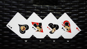 Disney Mickey Mouse Playing Cards