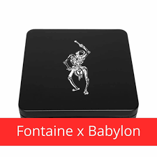 Fontaine X Babylon
