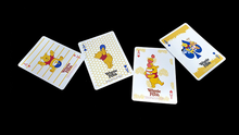 Load image into Gallery viewer, Winnie the Pooh deck by JL Magic