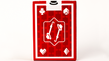 Load image into Gallery viewer, Deluxe Playing Cards First Edition