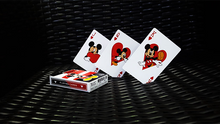 Load image into Gallery viewer, Disney Mickey Mouse Playing Cards