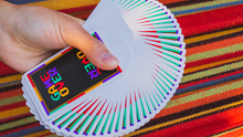 Load image into Gallery viewer, Game Over Playing Cards by Gemini
