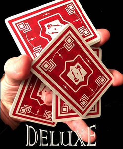Deluxe Playing Cards First Edition