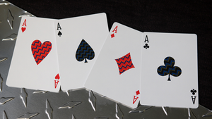Murphy's Magic Signature NOC Playing Cards