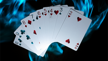 Load image into Gallery viewer, Sirius B V3 Playing Cards by Riffle Shuffle