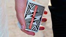 Load image into Gallery viewer, Gemini Superfly Dazzle Playing Cards