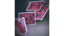Load image into Gallery viewer, Untitled V2 Playing Cards by Adam Borderline