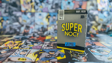 Load image into Gallery viewer, Super NOC V2 : BATNOCs Playing Cards