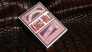 Kings Wild Americanas Murphy's Magic LTD Edition by Jackson Robinson