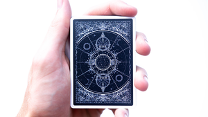 Rise Playing Cards by Grant and Chandler Henry