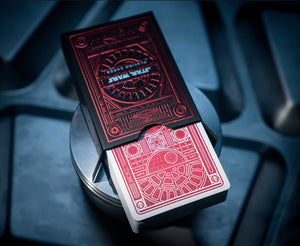 Star Wars the Dark Side Playing Cards
