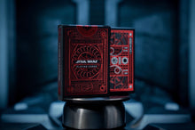 Load image into Gallery viewer, Star Wars the Dark Side Playing Cards