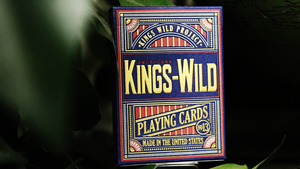 Kings Wild Americanas LTD Edition by Jackson Robinson