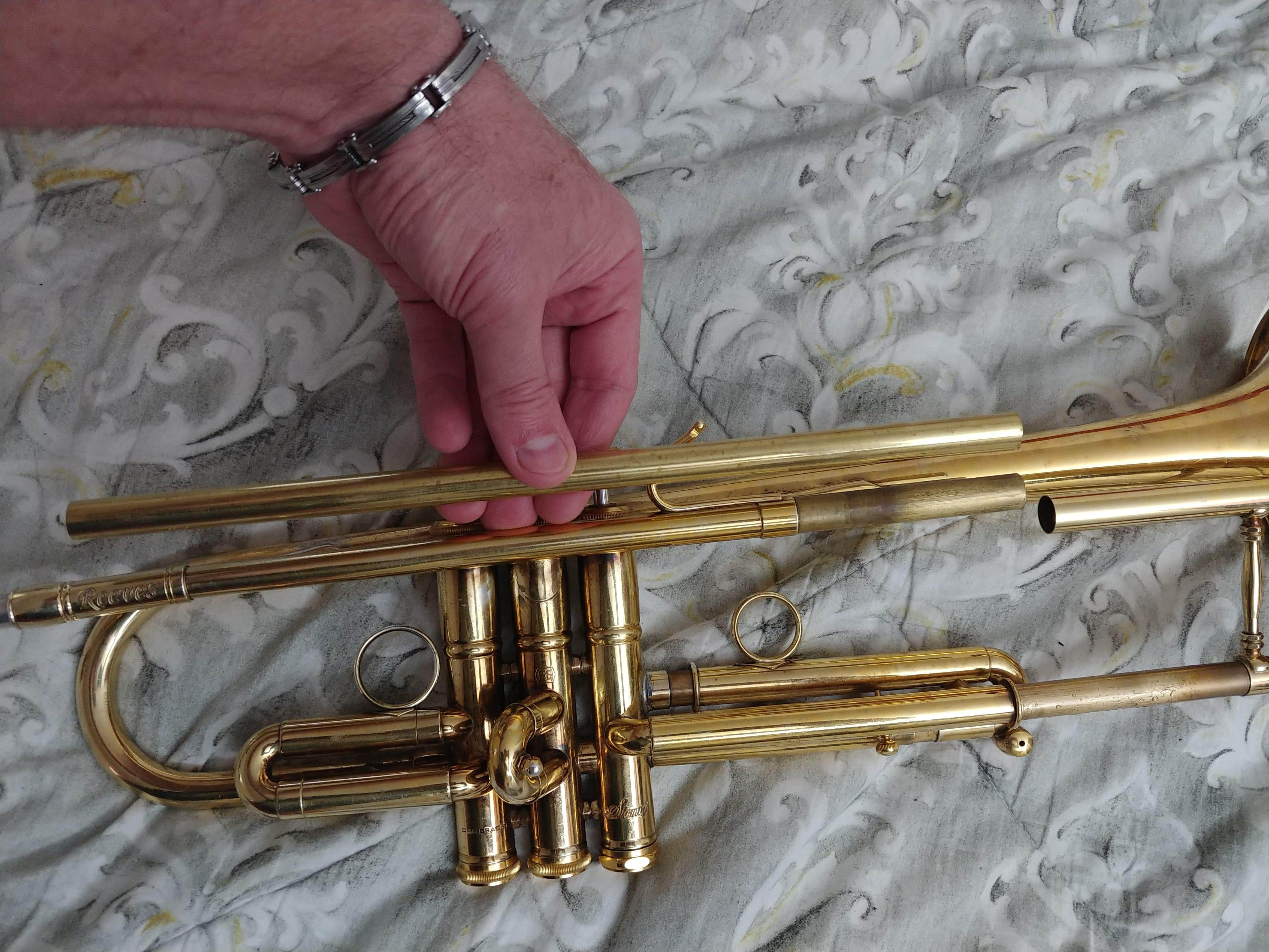 SIZZLE*PIPE Trumpet Leadpipe Buzzing in the style of Bill Adam! - Trumpetsizzle