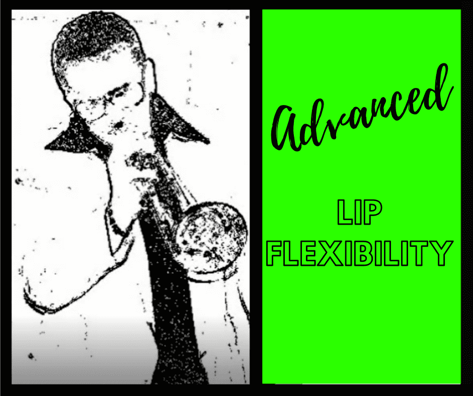 Advanced Lip Flexibility Tutorial (in the style of Charles Colin) - 9 minute tutorial - Trumpetsizzle