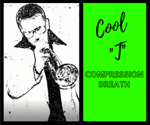 Learn Cool Tee Hissing Compression Breath (advanced) - 4 Minute Tutorial - Trumpetsizzle