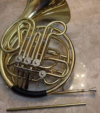 SIZZLE*PIPES in BULK!  All 4 Brass Instrument Leadpipes: Trumpet - French Horn - Tuba - Trombone (Euphonium-Baritone)