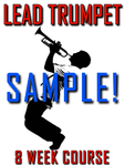 Sample from Kurt Thompson's 8 Week Lead Trumpet Course - Trumpetsizzle