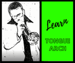 Learn Tongue Arch To Dramatically Increase High Range (Intermediate-Advanced)  - 4 minute tutorial - Trumpetsizzle