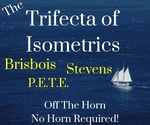 The Trifecta of Isometrics for All Brass Players: Brisbois-Stevens-P.E.T.E. *no horn required!