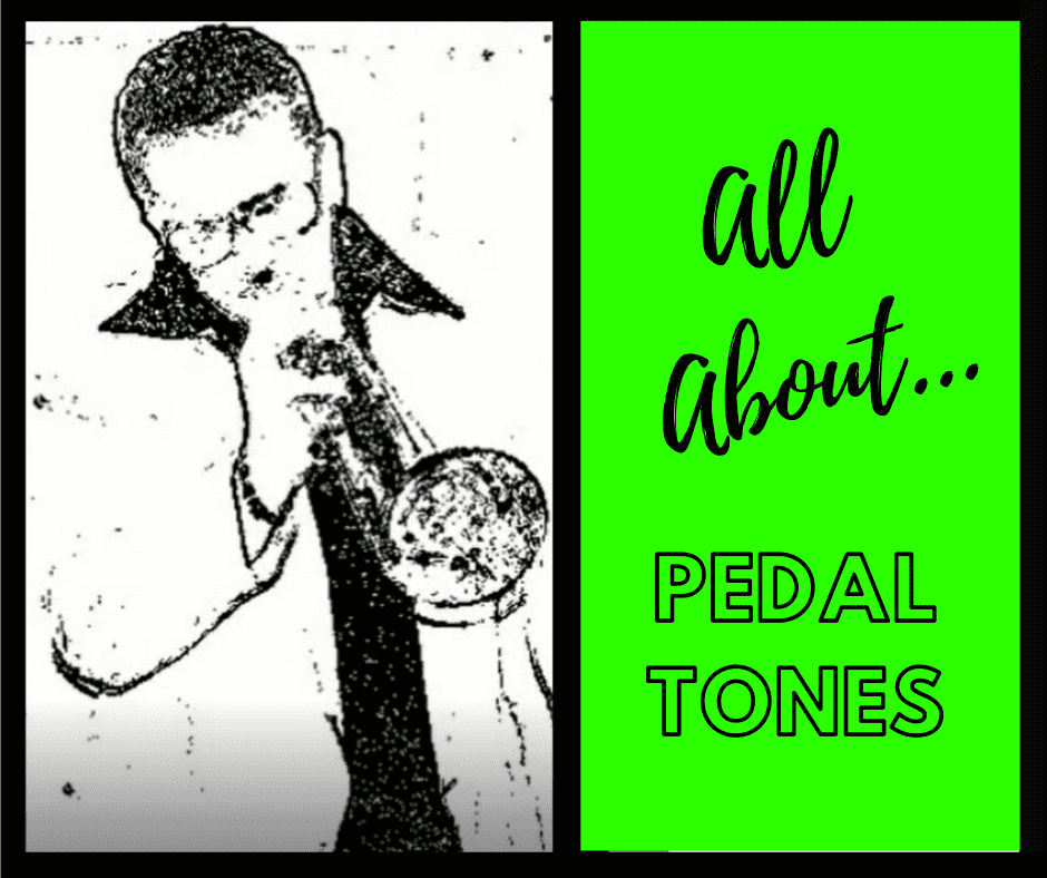 How To Play Pedal Tones And Improve Trumpet Upper Register (Intermediate-Advanced) - 14 Minute Tutorial - Trumpetsizzle