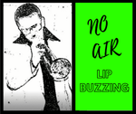 Lip Buzzing With No Air Plus Additional Finger Resistance (advanced) - 5 Minute Tutorial - Trumpetsizzle