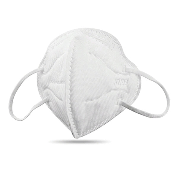 Disposable KN95 Respirator Mask