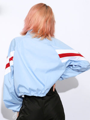 Casually Yours Cropped Jacket