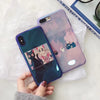 Ephemeral Sailor Moon Cat Cases