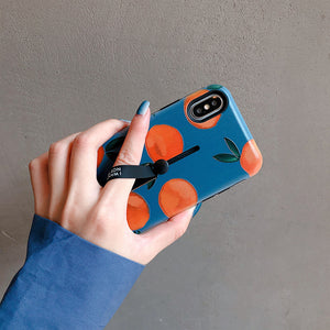"Retro ""I Want Personality"" Phone Case"
